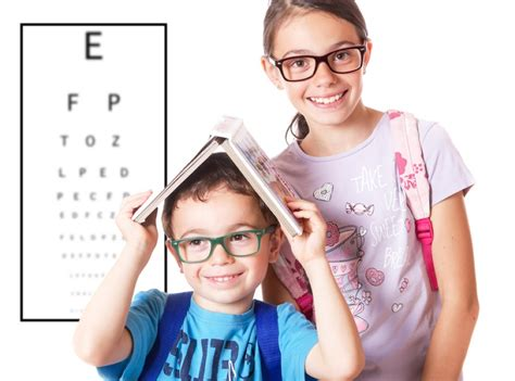 how to help your child adjust to wearing glasses