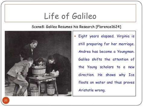 biography of galileo galilei resume galileo galilei