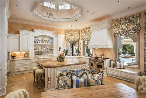 luxury country kitchens 27 luxury kitchens costing more than 100k remodeling expense