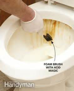 how to clean stubborn bathtub stains 1000 images about cleaning tips on pinterest toilets