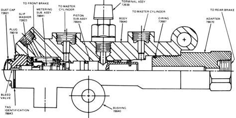 2004 chevrolet 2 2l sfi dohc 4cyl repair guides 2004 chevrolet truck trailblazer 4wd 4 2l sfi dohc 6cyl repair guides brake system
