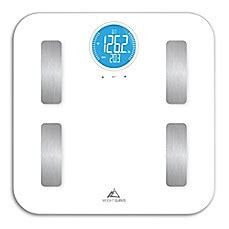 types of bathroom scales scale bed bath beyond