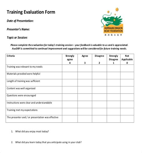 feedback survey template feedback survey templates 18 free word excel pdf
