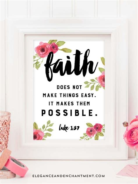 easy printable quotes faith motivational quotes and free printable on pinterest