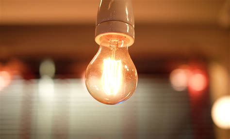 why your light bulbs are flickering how to fix it
