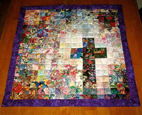 watercolor quilt pattern free easter quilt christian cross made to order 250 00