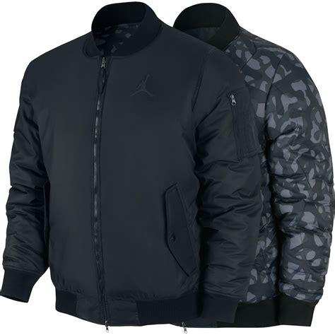Jordanfa Jaket fly jacket black