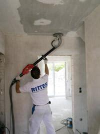 beton spachteln und schleifen 5142 ritter maler malerfachbetrieb in lengerich malerarbeiten