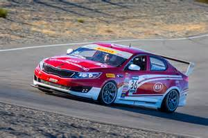 five cool facts about kia racing