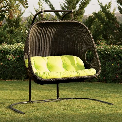 hanging outdoor chairs hanging wicker chair for indoor and outdoor extra sitting traba homes