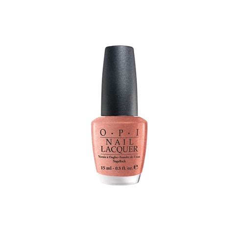 The Nail Store by Cozu Melted In The Sun 15 Ml Lak Na Nehty Opi The Nail