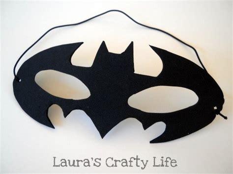 bat mask template halloweenie decor pinterest mask how to batman mask batman mask free printable and batman