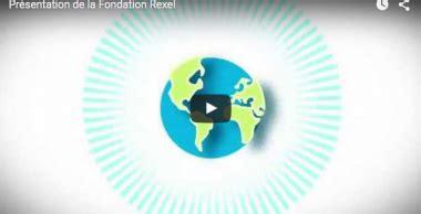 rexel si鑒e social rexel foundation
