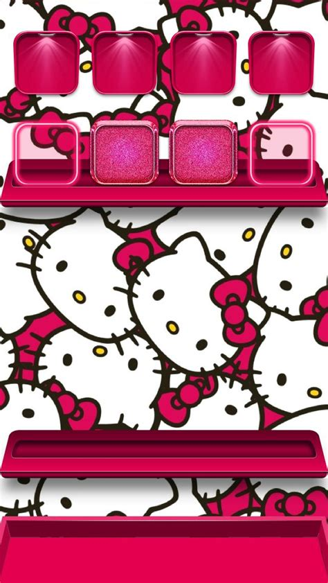 hello kitty iphone wallpaper pinterest iphone wallpapers hello kitty wallpapers pinterest
