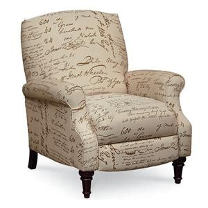 ashley mission recliner signature design by ashley santa fe high leg recliner with mission style arms becker furniture