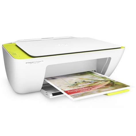 Imprimante Tout En Un Hp Deskjet Ink Advantage 2135