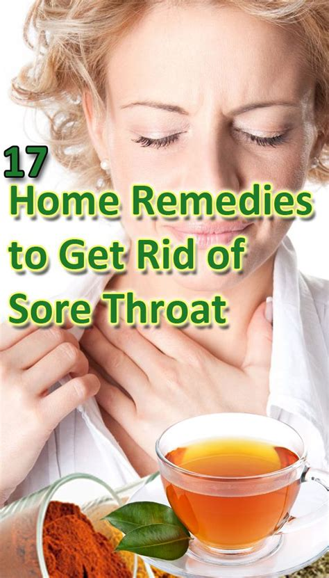 8 Remedies To Ease A Sore Throat by 17 Best Images About The Common Sense Approach On