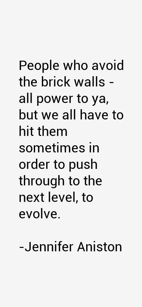 jennifer aniston quotes on life best 25 jennifer aniston quotes ideas on pinterest