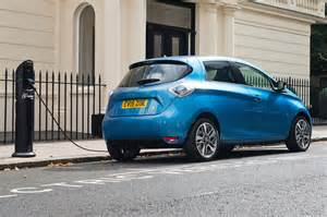 new cars 18k new 2017 renault zoe z e 40 on sale for 163 18k by car magazine