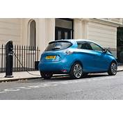 New 2017 Renault Zoe ZE 40 On Sale For &16318k By CAR Magazine