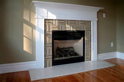 Fireplace Front Ideas by Stoneimpressions January 2011