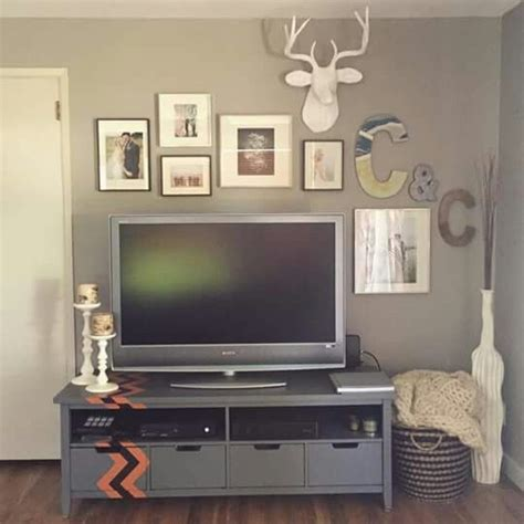 picture decorating best 25 above tv decor ideas on pinterest wall decor