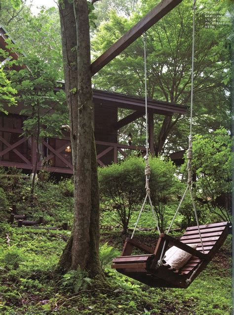 magic cabin swing 21 most beautiful swings in the world mostbeautifulthings