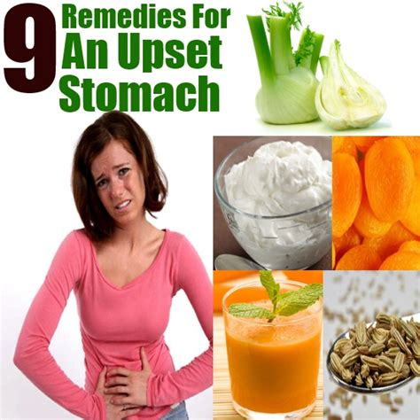 home remedies for an upset stomach diy find home remedies