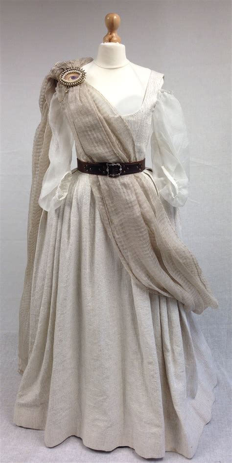 Wardrobe Dresses by The Costumes Outlander Nerdist