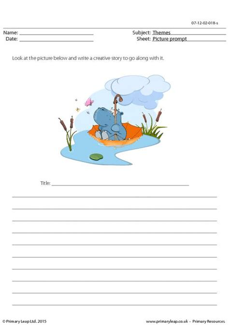 themes of an adventure story story picture hippo adventure primaryleap co uk