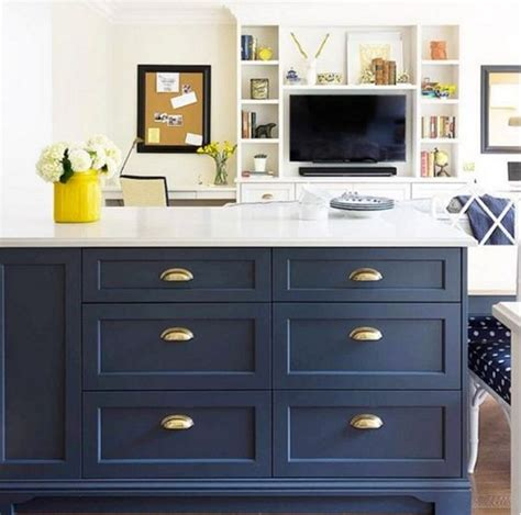hale navy furniture and cabinets on