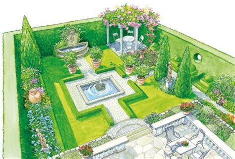 Japanische Gärten Bilder 1826 by Italienische G 227 Rten Anlegen Ein Garten Wie In Italia Mein
