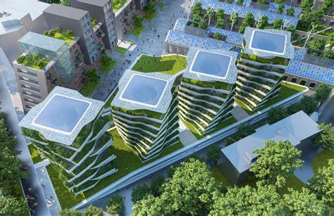 self sustaining garden gallery of citt 224 della scienza masterplan predicts future