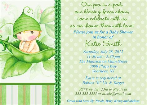 baby shower invitations baby shower invite sles mughals