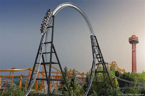 stratosphere swing ride 17 best images about coasters on pinterest parks park