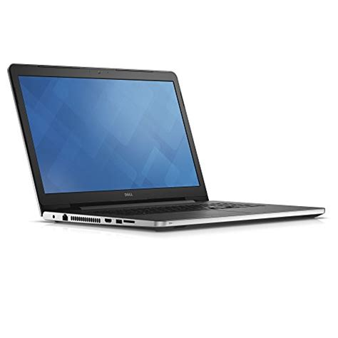 Laptop Dell I7 17 Inch dell inspiron 17 5000 series hd 17 3 inch laptop intel i7 5500u 8 gb ram 1 tb hdd