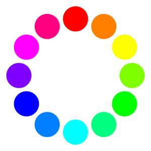 colored dots colored dots clipart