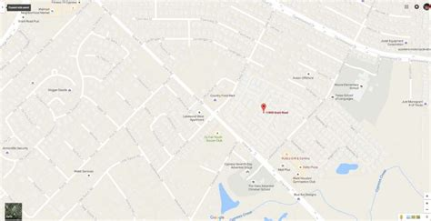 houston map cypress fatal shooting in northwest harris county houston chronicle