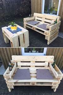 Home Decorators Outdoor Furniture by The Ultimate Pallet Outdoor Furniture Home Design