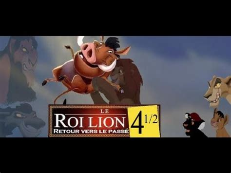 film roi lion 1 le roi lion 4 streaming vf gratuit