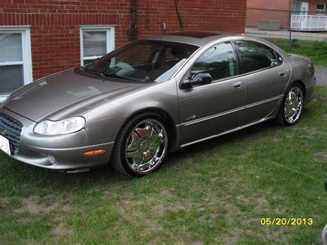 1999 Lhs Chrysler by 1999 Chrysler Lhs Photos Informations Articles