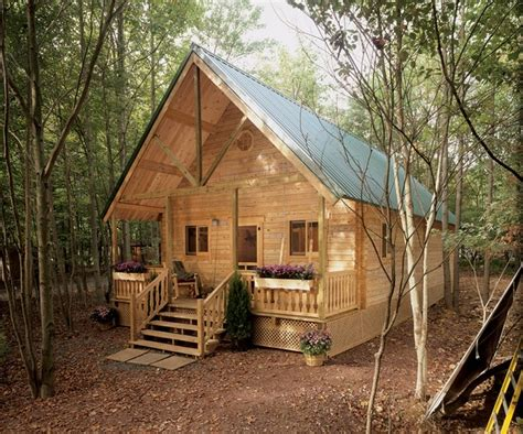 build a cottage build this cozy cabin for under 6000 home design