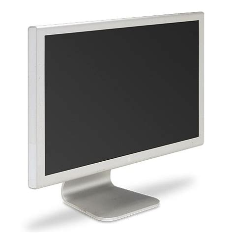 Monitor Lcd Apple apple a1081 20 quot cinema display lcd monitor with power supply
