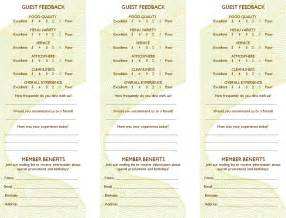 comment cards templates card templates templates and comment on