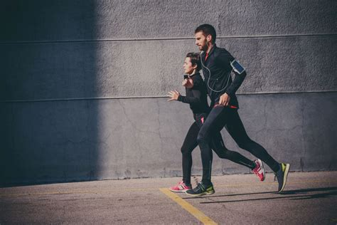 what is the running why running is the new career networking activity
