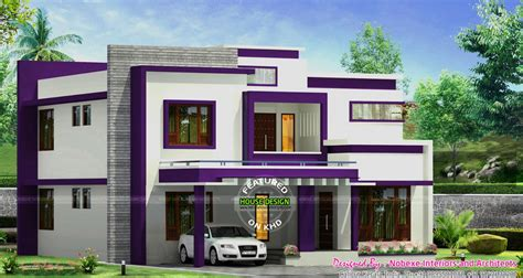 best double story house designs wonderful double storey house designs 171 civil engineering tuts