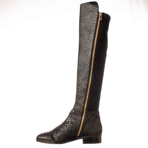 michael kors boots for michael kors michael bromley boot boot in