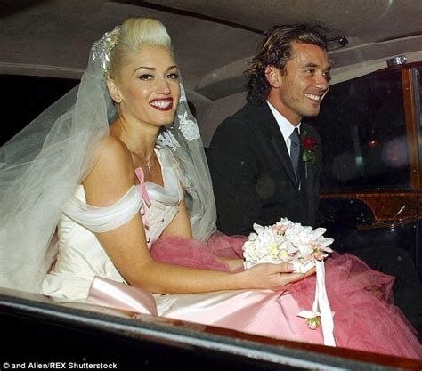 gwen stefanis marriage over gavin rossdale caught gwen stefani ended marriage because she believed gavin