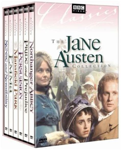 jane austen collection pride a local interest guide to jane austen novels screen adaptations