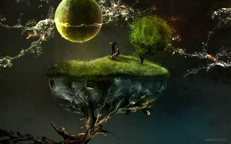 libro surrealism the worlds greatest surreal wallpaper collection of best surreal desktop wallpapers webgranth